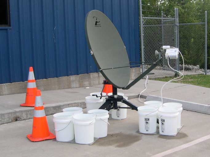Small Satellite System